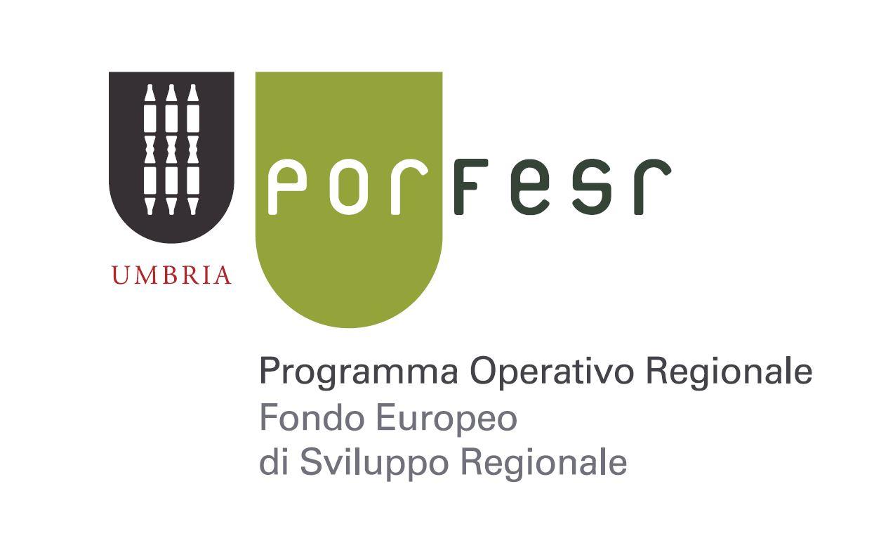 PORFESR - Programma Operativo Regionale Fondo Europeo di Sviluppo Regionale
